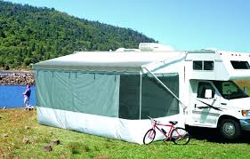 rv sun shades for awnings caravan roll out awning parts