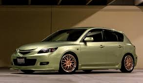 shall i copper plate my wheels mazda3 forums the 1 mazda 3