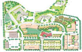 Residential Plan by Aria Denver Townhomes