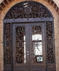 alex s construction forged authentic european ornamental