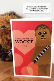wookie s day card inspiration made simple