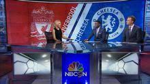 Nbc Sports Desk Premier League Nbc Sports