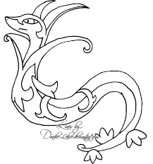 pokemon coloring pages rotom pokemon serperior coloring pages images on pin de rotom pokedex en