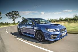 subaru grf vw golf r vs subaru impreza wrx sti twin test review 2015 by car