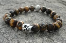 bracelet men skull images Bobbie mccardell jpg