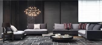 modern italian living room furniture home interior design living