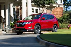 nissan maxima hybrid 2017 nissan rogue hybrid priced 1 000 above standard model