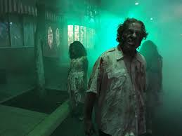 haunted attractions open year round christmas list ideas xmas