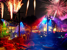 new years party in orlando best places to fireworks on new year s in orlando