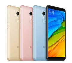 Xiaomi Redmi 5a Xiaomi Redmi 5a Plus 32gb Dual Sim Blue On Csmobiles