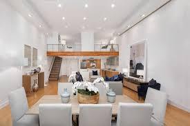 tribeca luxury loft meridith baer home