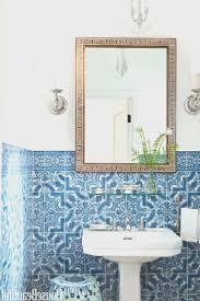 painted bathroom bathroom new hand painted bathroom tiles inspirational home