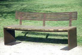 patio ideas modern patio bench modern garden bench designs