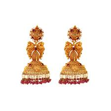 new fashion gold earrings gold earrings collections south indian earrings designs buy gold