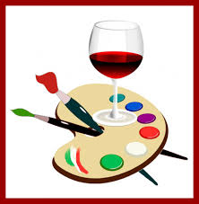 wine clipart clipart vino clip art library