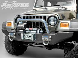 Rugged Ridge Xhd Rear Bumper Front Bumpers Rugged Ridge Om 11540 16 Rugged Ridge Modular