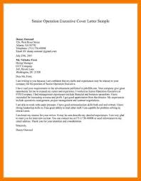 cover letter example executive or lease agreements free