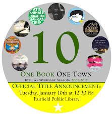 the book one book one town 2017