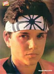 80s headbands 80s party costume idea karate kid like totally 80s