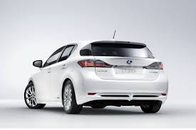 lexus ct 200h lexus ct 200h official information and photos on compact hybrid