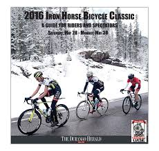 2016 iron horse bicycle classic by ballantine communications issuu