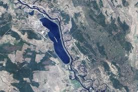 Chernobyl Map Chernobyl Ukraine Image Of The Day