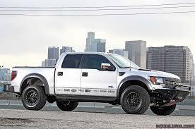 Ford Raptor Truck 2012 - 2012 ford svt raptor supercrew bug out dino recoil