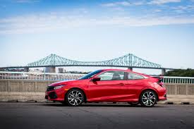 honda civic 2017 hatchback sport 2017 honda civic si a modern take at sport injection