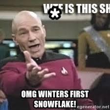 Patrick Stewart Meme Generator - patrick stewart wtf meme generator