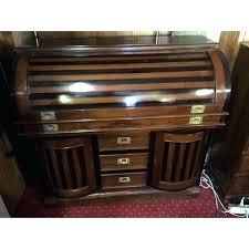 bureau secr aire bureau secractaire bois bureau secretaire vintage secractaire