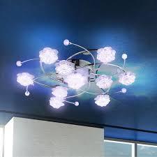 Led Deckenbeleuchtung Wohnzimmer Funvit Com Boxspring Bett Weiß 200x200 Jalis