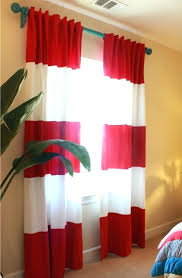 Black Tan Curtains Red And Tan Curtains U2013 Teawing Co