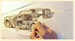 totalcar magazine videos the proper way to draw a car