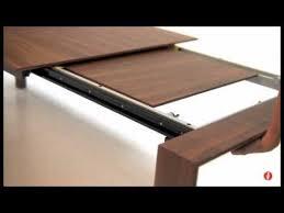tavoli sala da pranzo calligaris omnia tavolo allungabile rettangolare in legno by calligaris