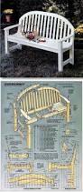 25 unique bench plans ideas on pinterest diy wood bench porch