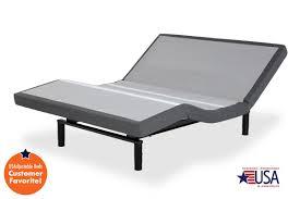 Bed Bases Adjustable Bed Base Leggett U0026 Platt S Cape 2 0 Foundation