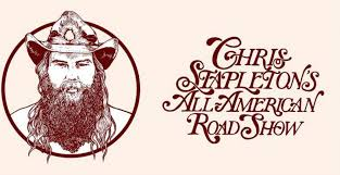 chris stapleton fan club chris stapleton reveals all american road show 2018 tour dates