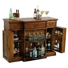 Oak Bar Cabinet Locked Liquor Cabinet Motauto Club