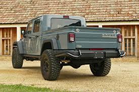 jeep brute black jeep wrangler aev rubicon brute 3 6 v6 double cab pickup