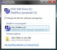 membuat xp auto start di windows 7 cd dvd usb autoplay autorun basics