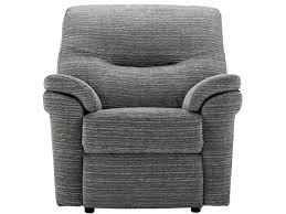 Fabric Recliner Armchair Recliner Chairs From Stressless Zerostress La Z Boy And More