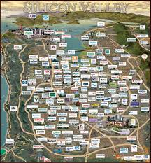 San Francisco Google Maps by November 2013 Start Up