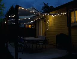 Outdoor Garden Lights String Patio Ideas Outdoor Light Bulb String Patio Led Lights String