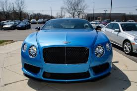 bentley suv 2014 2014 bentley continental gt v8 s review quality comfort and