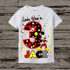 mickey mouse birthday shirt mickey mouse birthday shirt mickey birthday shirt