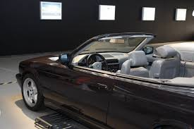 bmw e34 convertible bmw e34 m5 cabriolet 1989 bmw concepts and prototypes