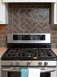 Backsplash Behind Stove Modern And Classic Home Design Ideas - Backsplash designs behind stove