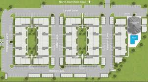 The Parc Condo Floor Plan The Parc Rentals Gahanna Oh Apartments Com