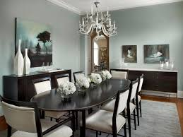 Size Of Chandelier For Dining Table Lighting Ideas For Dining Room Barred Window Chandelier Oval