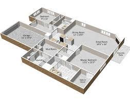 walk in closet floor plans 1 2 3 bedroom apartment homes for rent dockside